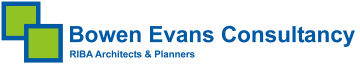 Bowen Evans Consultancy - RIBA Architects and Planners